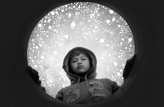 Polvo de estrellas | IMCINE